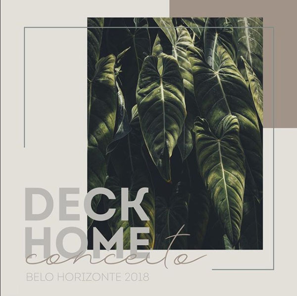 DeckHome Conceito